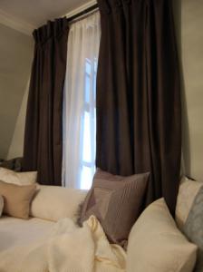 Elegir y combinar cortinas Blog Gauus