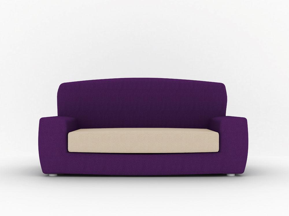Funda elastica para sof colecci n 2013 de eysa blog gauus - Fundas de sofa ajustables ...