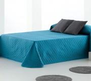 colcha de cama rainbow eysa