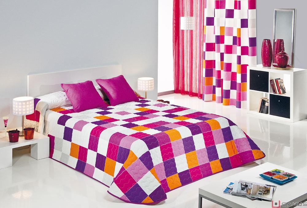 Colchas de colores para verano blog gauus - Reig marti cortinas ...