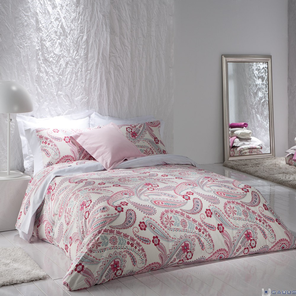 Ropa de cama naf naf en gauus tienda online blog gauus - Ikea ropa de cama colchas ...