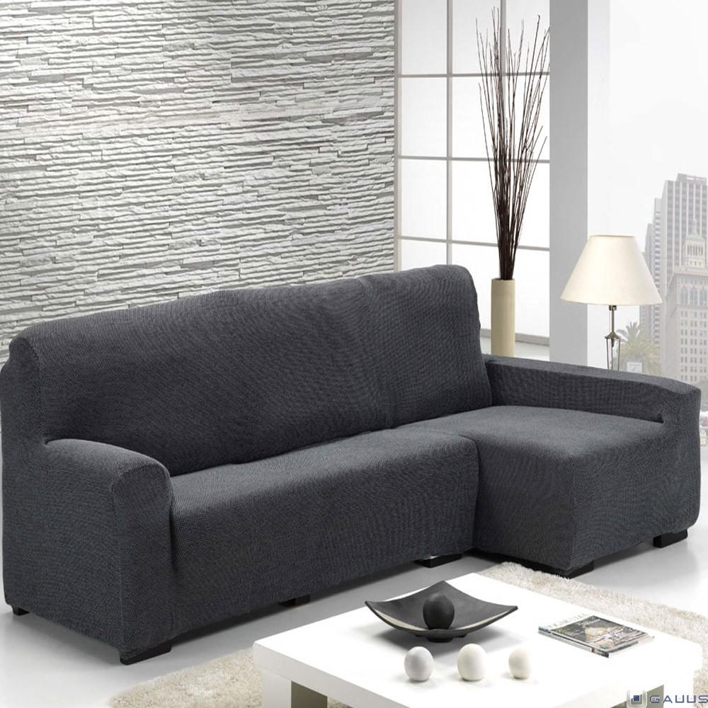 Tienes el buen gusto de tener un chaise longue prot gelo - Funda para sofa chaise longue ...