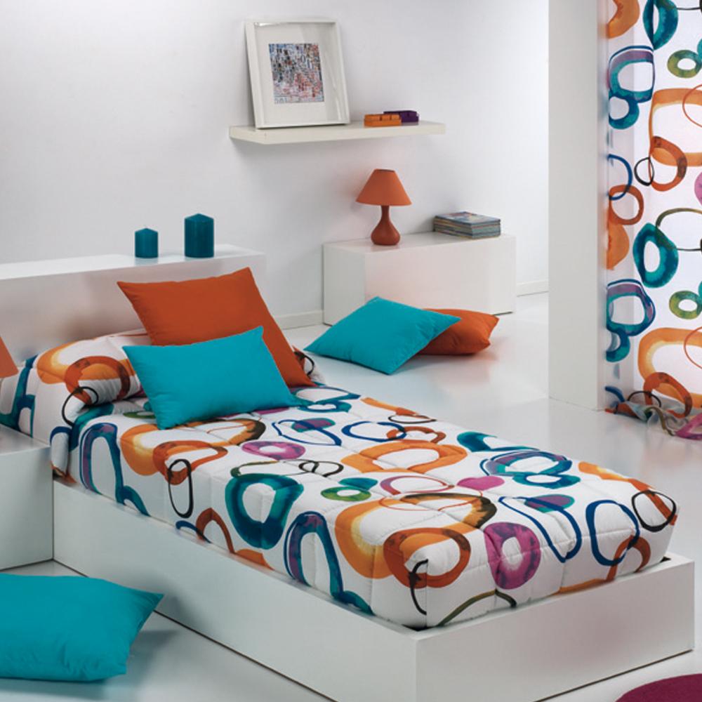 Edredones ajustables para camas literas camas nido - Como hacer edredones ...