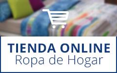 tienda ropa hogar online