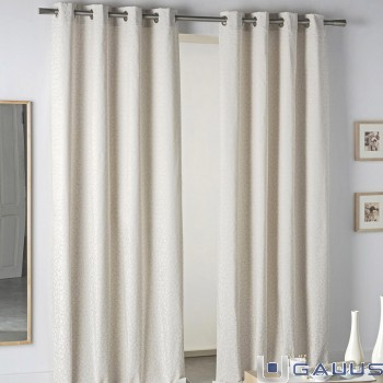 C mo colocar cortinas dobles para dormitorios blog gauus for Sistemas para colgar cortinas