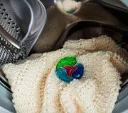 Lavar prendas de lana